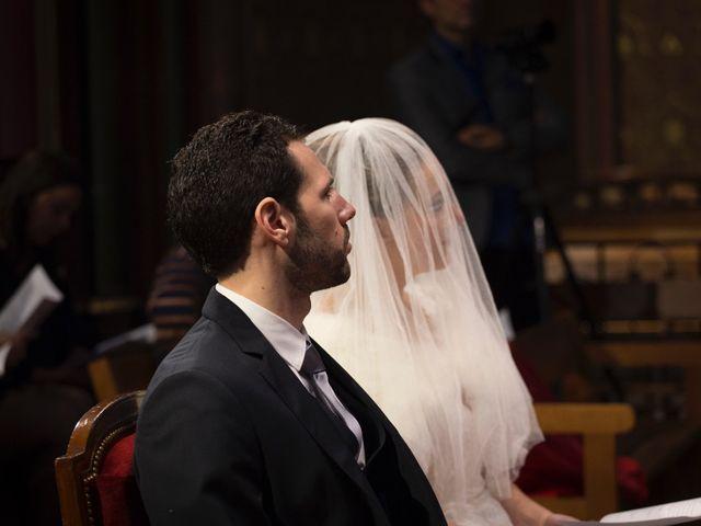 Le mariage de Louis et Marion à Paris, Paris 299
