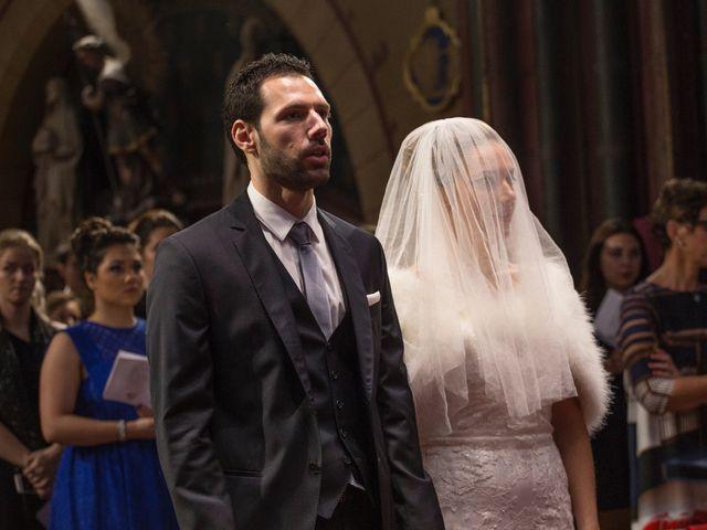 Le mariage de Louis et Marion à Paris, Paris 306