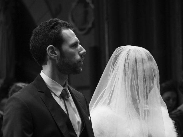 Le mariage de Louis et Marion à Paris, Paris 308