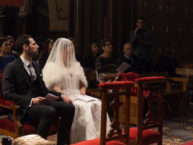 Le mariage de Louis et Marion à Paris, Paris 310