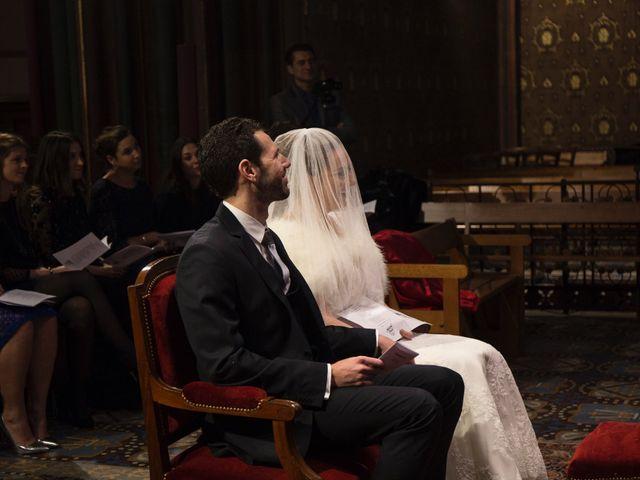 Le mariage de Louis et Marion à Paris, Paris 315