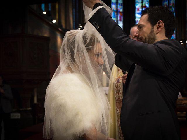 Le mariage de Louis et Marion à Paris, Paris 318