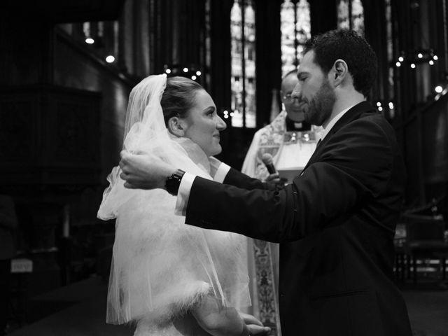 Le mariage de Louis et Marion à Paris, Paris 319