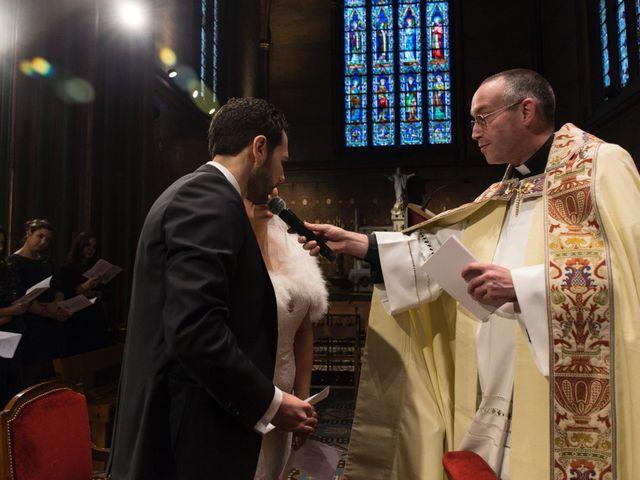 Le mariage de Louis et Marion à Paris, Paris 323