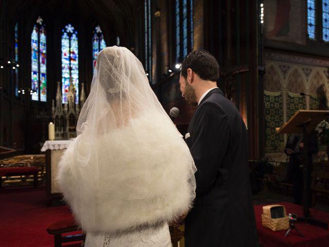 Le mariage de Louis et Marion à Paris, Paris 329