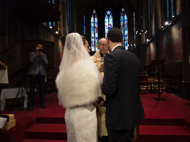 Le mariage de Louis et Marion à Paris, Paris 331