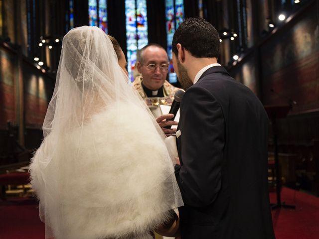 Le mariage de Louis et Marion à Paris, Paris 332