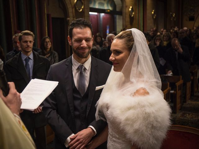 Le mariage de Louis et Marion à Paris, Paris 334