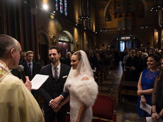 Le mariage de Louis et Marion à Paris, Paris 335