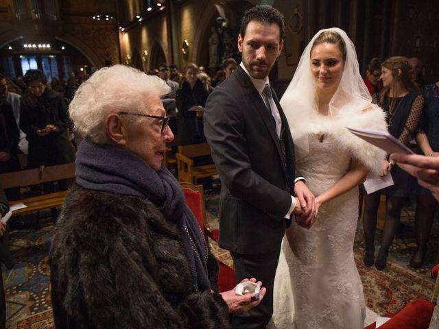 Le mariage de Louis et Marion à Paris, Paris 337