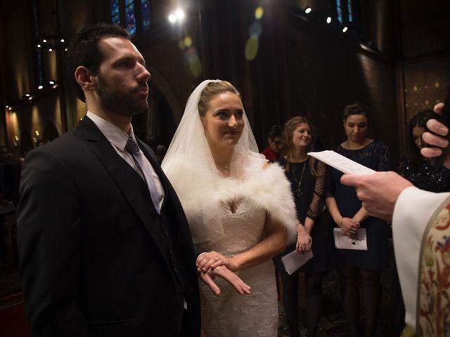 Le mariage de Louis et Marion à Paris, Paris 342