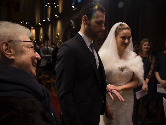 Le mariage de Louis et Marion à Paris, Paris 343