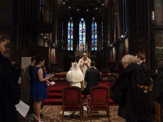 Le mariage de Louis et Marion à Paris, Paris 345