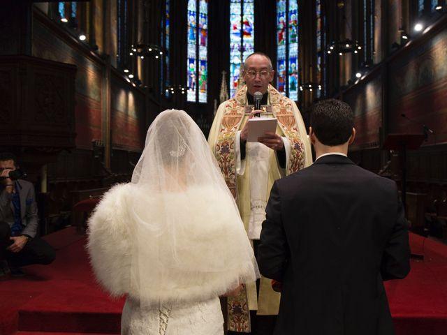 Le mariage de Louis et Marion à Paris, Paris 347