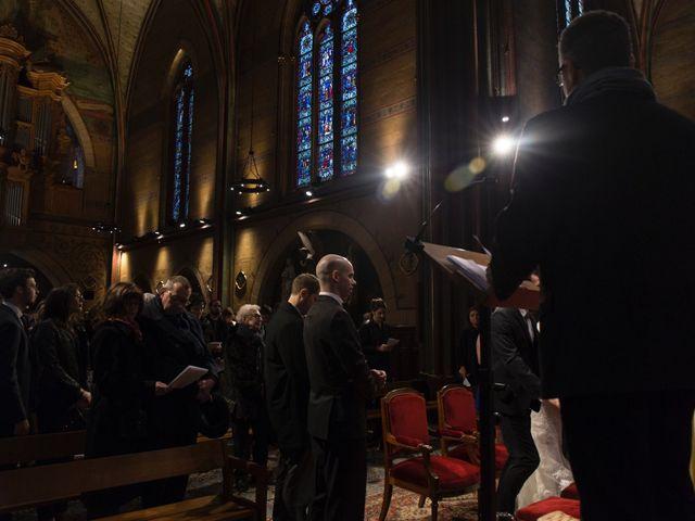 Le mariage de Louis et Marion à Paris, Paris 349