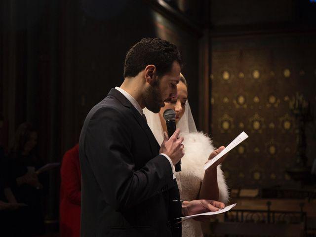 Le mariage de Louis et Marion à Paris, Paris 351
