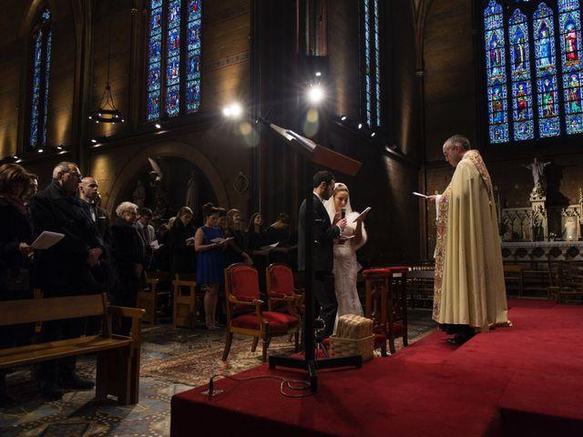 Le mariage de Louis et Marion à Paris, Paris 352