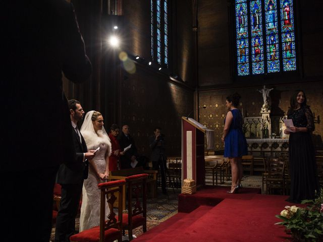 Le mariage de Louis et Marion à Paris, Paris 356