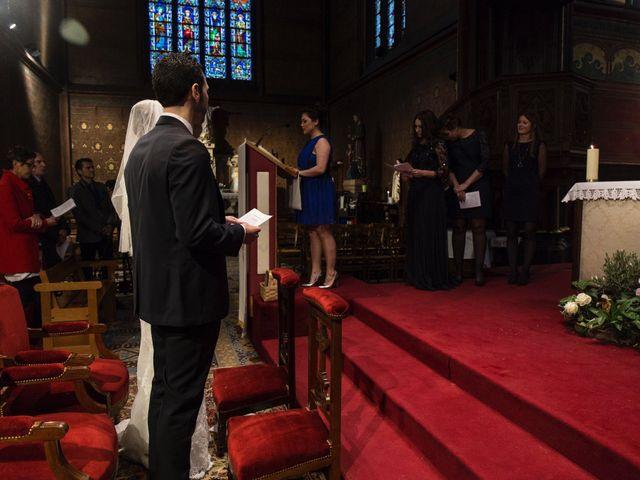 Le mariage de Louis et Marion à Paris, Paris 357