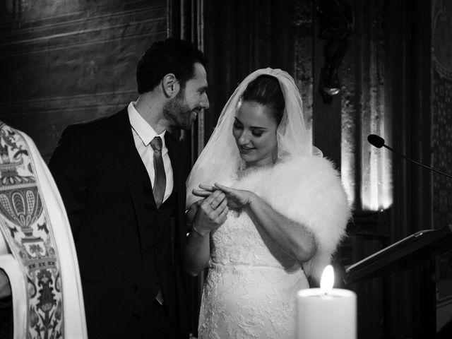 Le mariage de Louis et Marion à Paris, Paris 370