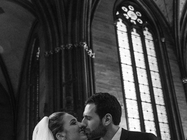 Le mariage de Louis et Marion à Paris, Paris 380