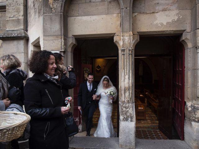 Le mariage de Louis et Marion à Paris, Paris 382