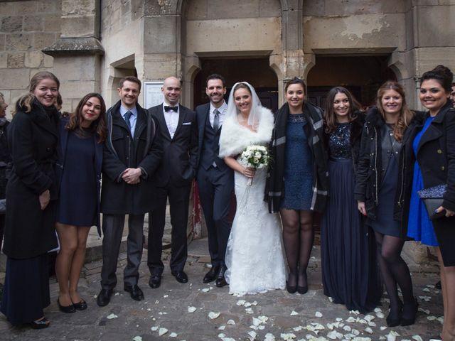 Le mariage de Louis et Marion à Paris, Paris 385
