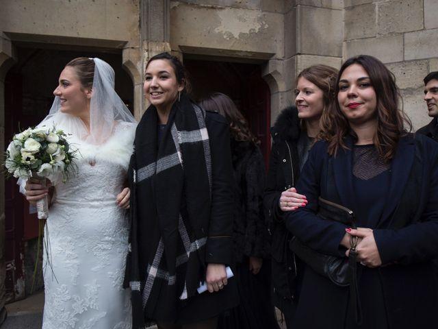 Le mariage de Louis et Marion à Paris, Paris 386
