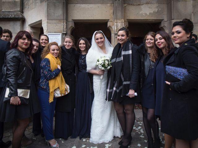 Le mariage de Louis et Marion à Paris, Paris 387