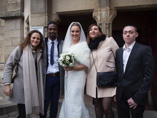 Le mariage de Louis et Marion à Paris, Paris 389