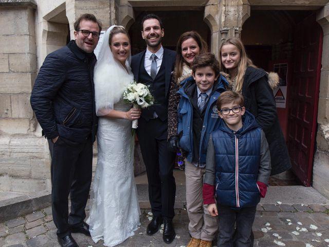 Le mariage de Louis et Marion à Paris, Paris 392