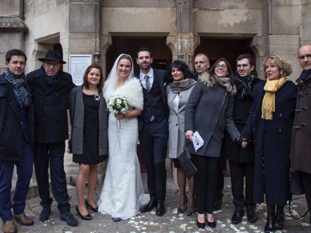 Le mariage de Louis et Marion à Paris, Paris 395
