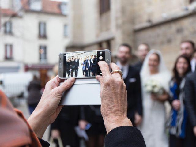 Le mariage de Louis et Marion à Paris, Paris 402