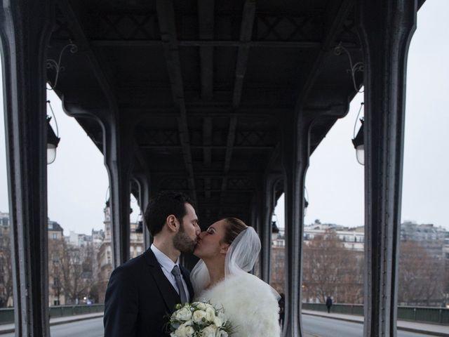 Le mariage de Louis et Marion à Paris, Paris 411