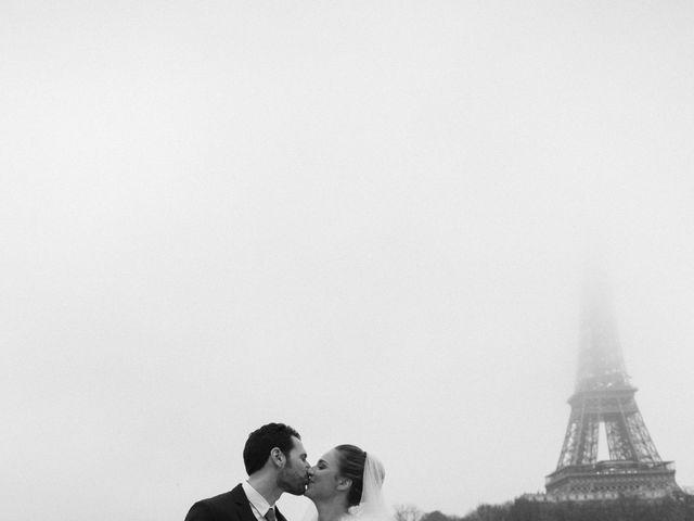 Le mariage de Louis et Marion à Paris, Paris 412