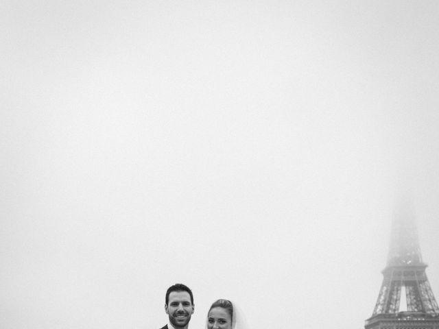 Le mariage de Louis et Marion à Paris, Paris 414