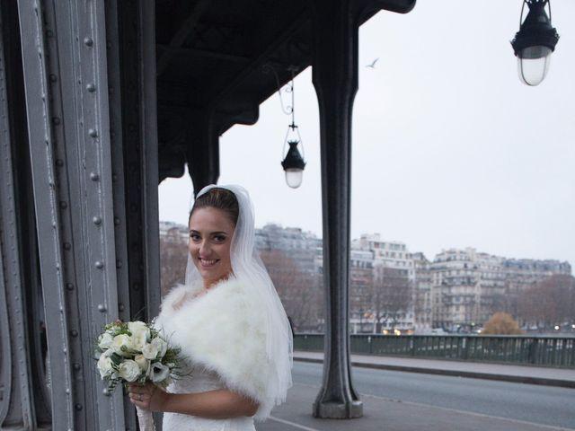 Le mariage de Louis et Marion à Paris, Paris 423