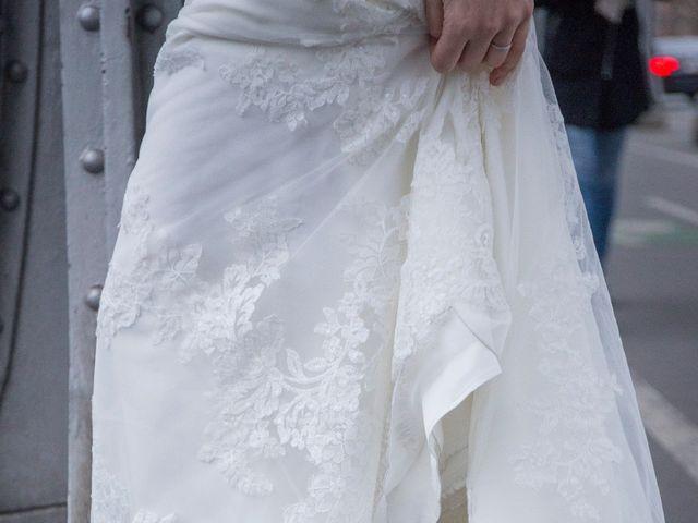 Le mariage de Louis et Marion à Paris, Paris 424
