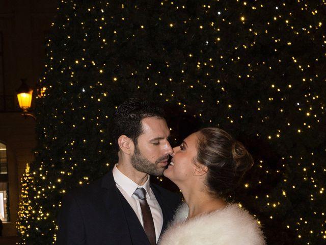 Le mariage de Louis et Marion à Paris, Paris 432