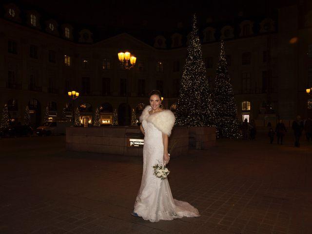 Le mariage de Louis et Marion à Paris, Paris 433
