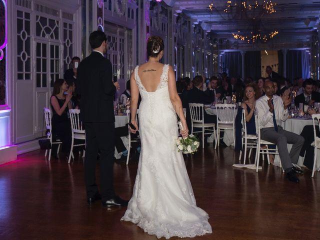 Le mariage de Louis et Marion à Paris, Paris 562