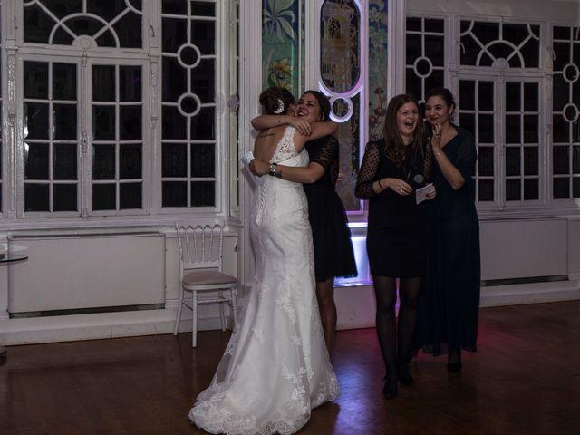 Le mariage de Louis et Marion à Paris, Paris 581
