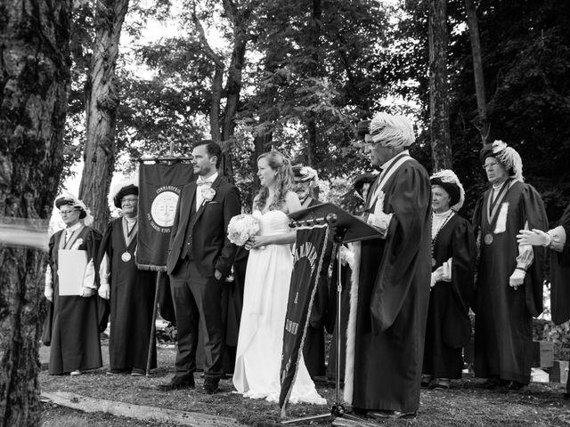 Le mariage de Nicolas et Kristina à Loches, Indre-et-Loire 14