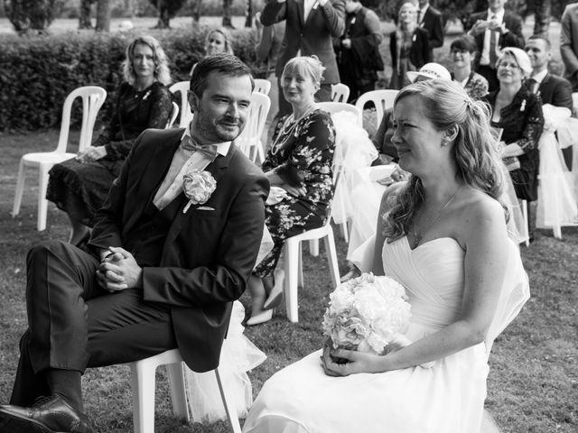 Le mariage de Nicolas et Kristina à Loches, Indre-et-Loire 21