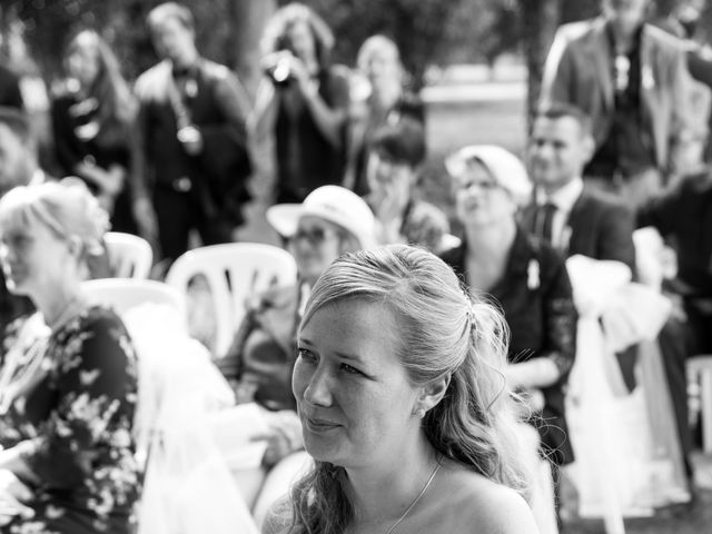 Le mariage de Nicolas et Kristina à Loches, Indre-et-Loire 22