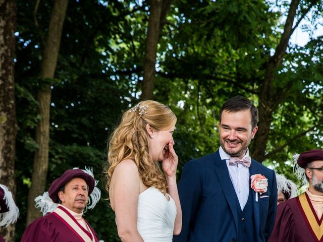 Le mariage de Nicolas et Kristina à Loches, Indre-et-Loire 27