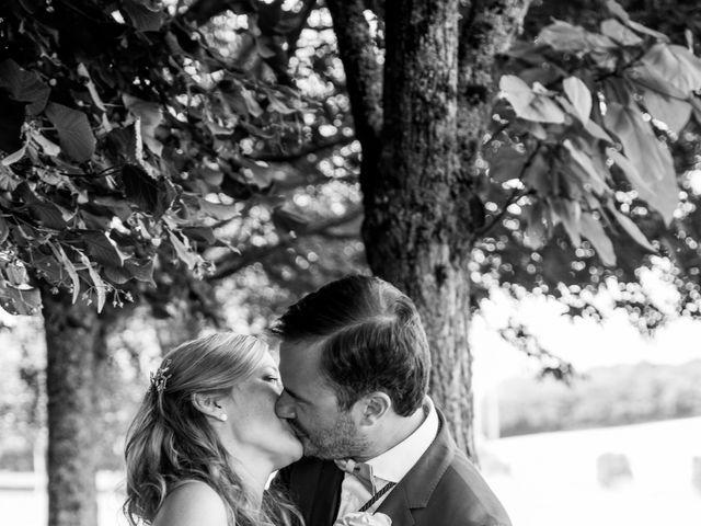 Le mariage de Nicolas et Kristina à Loches, Indre-et-Loire 1