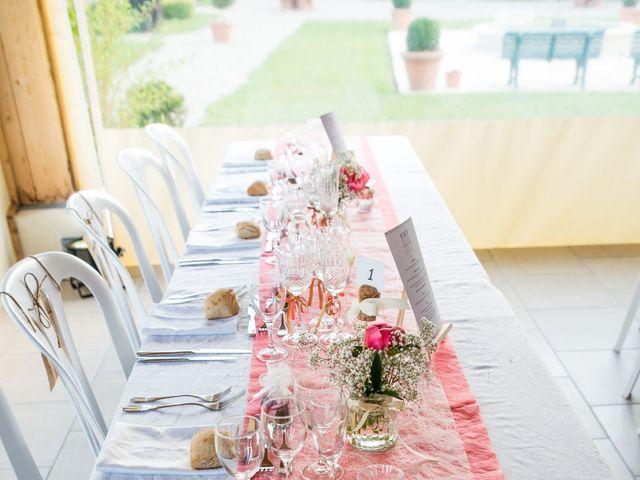 Le mariage de Nicolas et Kristina à Loches, Indre-et-Loire 35