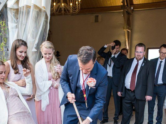 Le mariage de Nicolas et Kristina à Loches, Indre-et-Loire 40