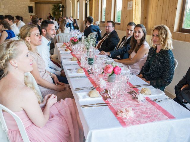 Le mariage de Nicolas et Kristina à Loches, Indre-et-Loire 43